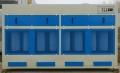 江苏家具厂打磨洗尘柜生产厂家直销