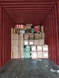 专业海运拼柜到新加坡发海运到马来西亚