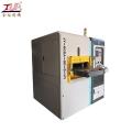 广东音响logo商标设备 东莞硅胶热转印商标机器