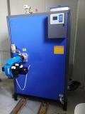 小型电热蒸汽发生器 蒸气杀菌锅配套设备 蒸汽发生器