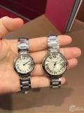 济南全天收购卡地亚手表首饰钻戒等产品回收