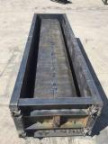 泄水槽模具主流方向 泄水槽模具案例