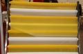 300目标牌印刷网纱 34Y涤纶丝印网纱价格