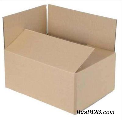 上海浦东川沙出口纸箱供应商