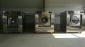 安康二手小型布草水洗机转让,二手30公斤烘干机包装