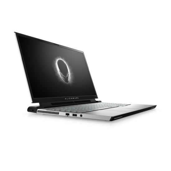 Alienware新笔电亮相台北电脑展 机身更轻薄