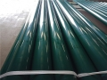 电力专用DFPB重防护双金属护桥管