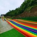 彩虹滑道 让投资者做到省心省力