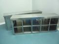 海淀区清河焊接不锈钢上门加工定做维修各类不锈钢