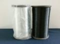 聚乙烯单丝黑色0.2mm遮阳网用丝南通新帝克厂家直