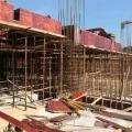 建筑模板木板材胶合板 工地多层密度板