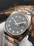 上海宝如奢侈品回收闲置宝珀手表
