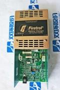 美国FIRETROL充电器LL-1580