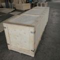 物流木箱价格 出口胶合板木箱标准尺寸大小可定做