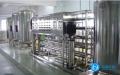 贵州中小型纯净水处理设备,装置的配件介绍_宏森环保