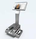 厂家直销上海精迪脚型3D扫描仪