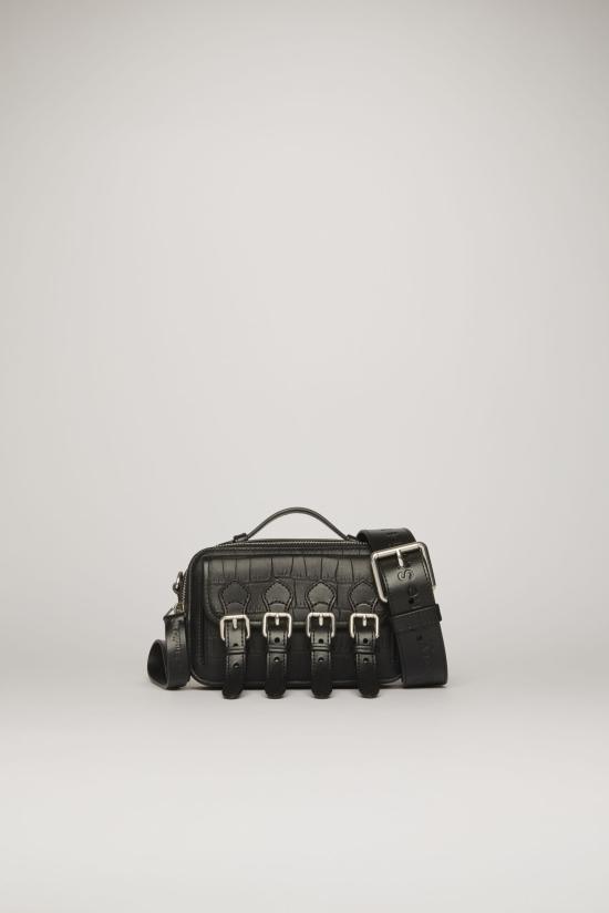 Acne Studios X Mulberry终面?#39304;?#37325;塑两大经典袋款让人感叹太美