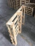 厂家出口木托盘 广西木卡板生产商家