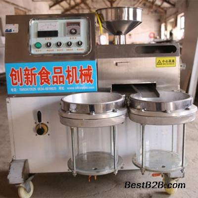 小型榨油机 香油机 芝麻榨油机 厂家直销