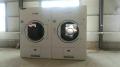西安转卖二手100公斤全自动水洗机的、二手海狮洗
