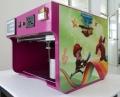谁知道老北京智能音乐糖画机多少钱一台
