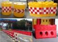 高速公路交安防撞桶 厂家