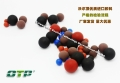 供应进口耐高温氟胶橡胶球