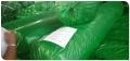 绿色六针阻燃防尘网现货