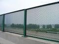澳达定做桥梁护栏网双边丝护栏网