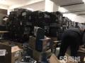 周浦台式电脑回收电脑配件回收服务器显示器回收
