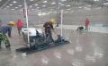 混凝土耐磨地坪施工质量保证