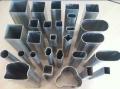 梯子管、梯子钢管、镀锌梯子管厂家
