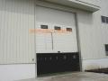 九江遥控工业提升门厂家好品牌值得选购