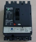 济南施耐德NSX塑壳断路器、LV430652、Co
