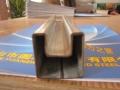 凹槽管加工,80方凹槽管厂家