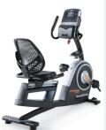 爱康背靠式健身车76017天津西青区健身房配置
