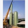 安阳锅炉脱硫除尘器安装改造