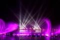榆林音乐喷泉设计施工公司榆林音乐喷泉设计安装公司