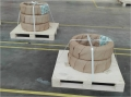饲料制粒机环模-配件-瑞士布勒-原装-耐磨耐腐蚀