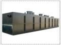 信阳一体化污水处理设备 质量可靠 环评文件推荐