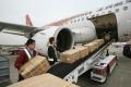 航空快递、航空货运 宠物托运、证件空运