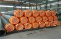 哈尔滨聚氨酯发泡热力保温管道厂家