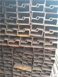 方形缺口钢管生产厂家