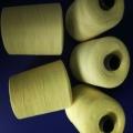 凯芙拉缝纫线 303缝纫线 1414黄芳纶