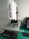 厂家直销二次元影像测量仪 投影仪万濠 苏州高密