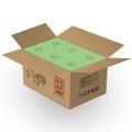 超大规格包装印刷 三层瓦楞纸彩盒高档包装设计