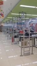 内蒙古超市防盗报警器