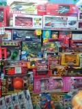 成都销毁报废玩具公司处理
