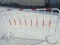 铁马护栏-锌钢护栏
