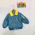 林芊国际呢绒外套羽绒服折扣批发到广州卡伊